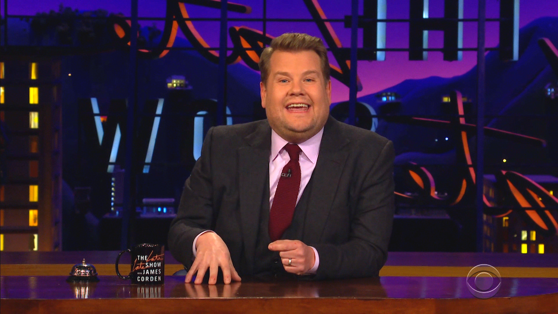 James Corden Posts Clips Of One Direction From Carpool ...