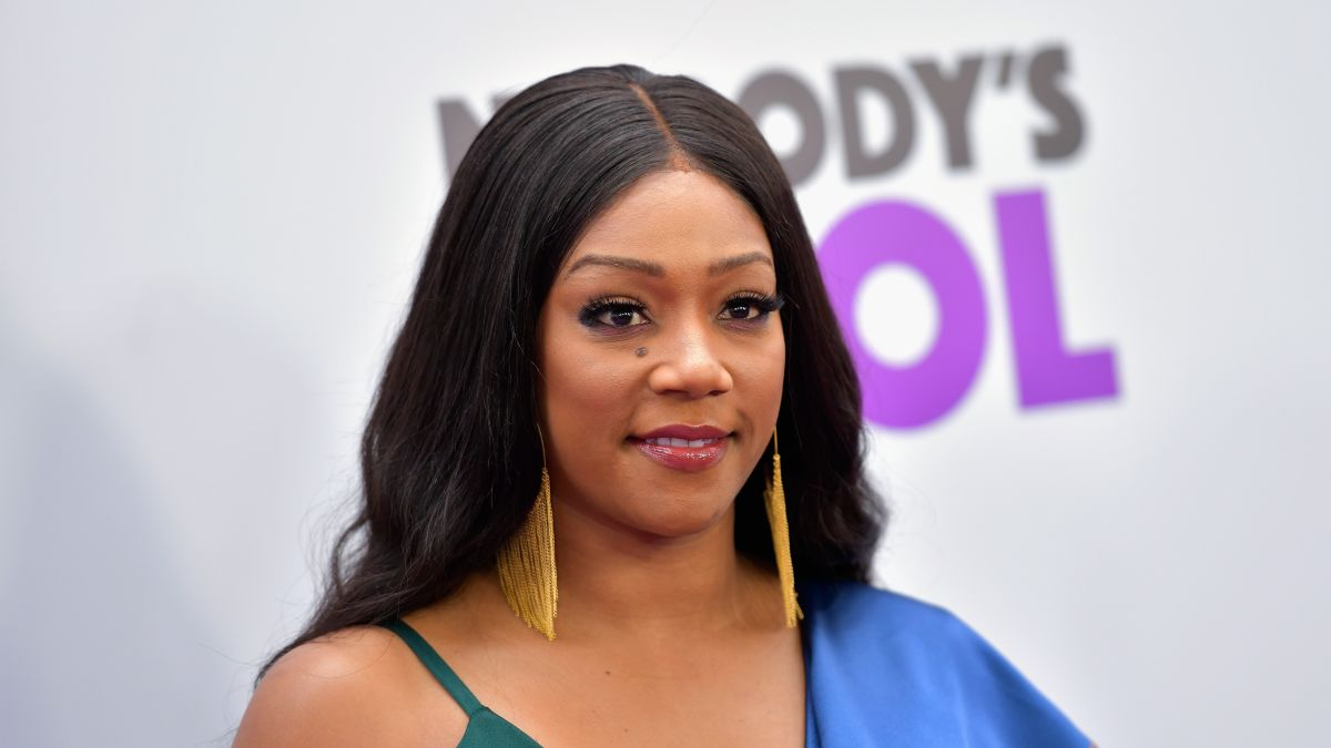 Phineas And Ferb Tiffany Haddish Made This Weird Request Before Joining The Movie Crypto Tv Network