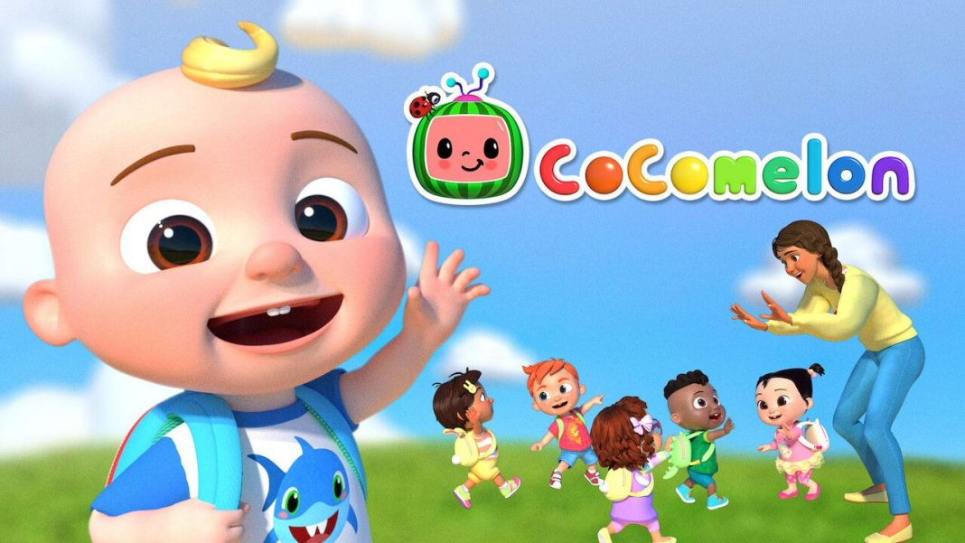 CoComelon-Coming-on-netflix